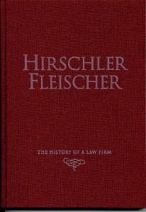 Hirschler Fleischer book